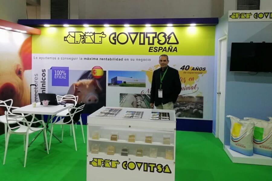 covitsa congreso-iberoamericano porcicultura 2019